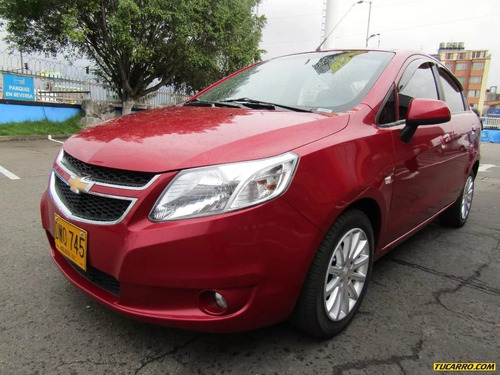 chevrolet sail full equipo limited