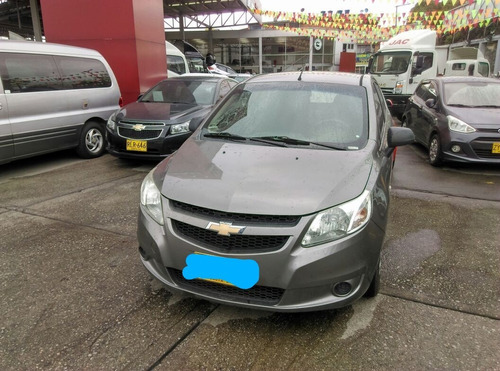 chevrolet sail hachtback