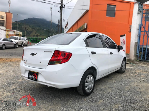 chevrolet sail ls 1.4 2014