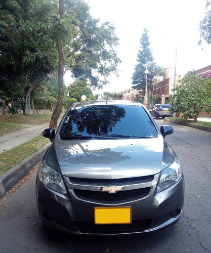 chevrolet sail ls 2020