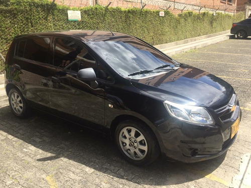 chevrolet sail lt 2014 77.000kms full excelente estado