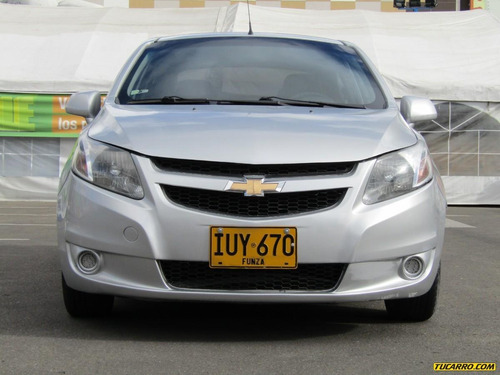 chevrolet sail lt mt 1400 aa 2ab abs