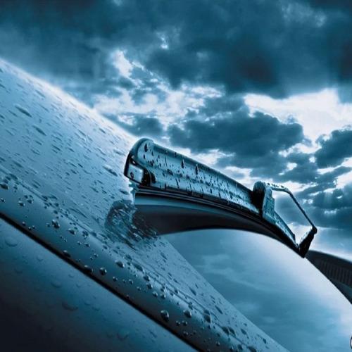 chevrolet sail plumillas aerodinámica ¡hella las originales!