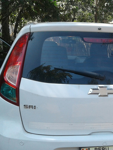 chevrolet sail sedan full