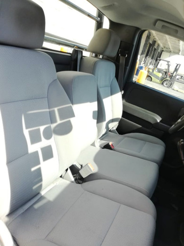 chevrolet silverado 1500 motor 4.3 lts trans manual cab reg