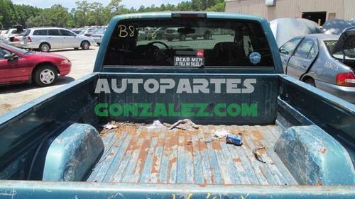 chevrolet silverado 1500 pickup 94-98 5.7 autopartes