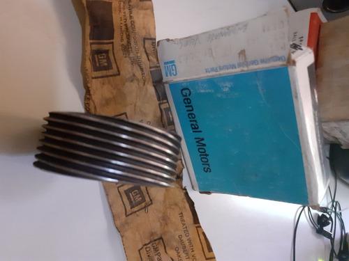chevrolet silverado 1980-81 (repuestos varios)