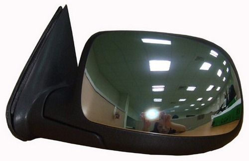 chevrolet silverado 1999 - 2006 espejo izquierdo electrico *