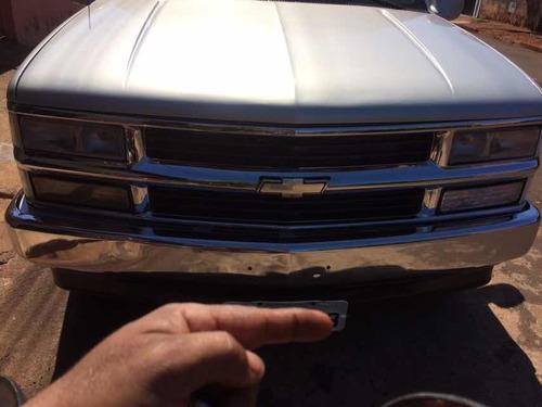 chevrolet silverado 1999 4.2 std turbo 2p