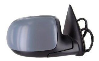 chevrolet silverado 2003 - 2007 espejo derecho electrico