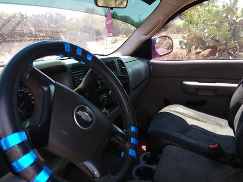 chevrolet silverado 2008 w silverado 1500 cab reg aa at