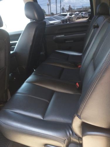 chevrolet silverado 2011 a pickup silverado 2500 cab ext mt