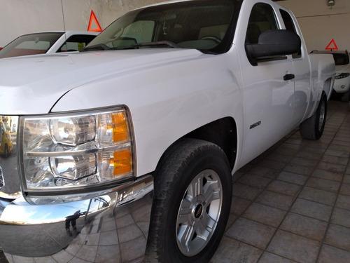 chevrolet silverado 2012 a pickup silverado 2500 cab ext mt