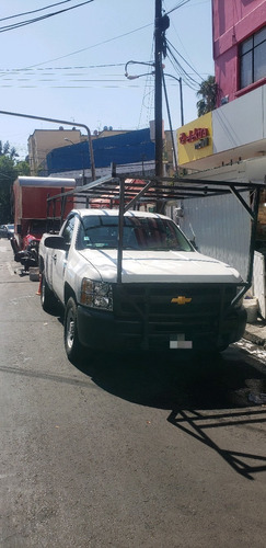 chevrolet silverado 2013 4.3 1500 cab reg wt mt
