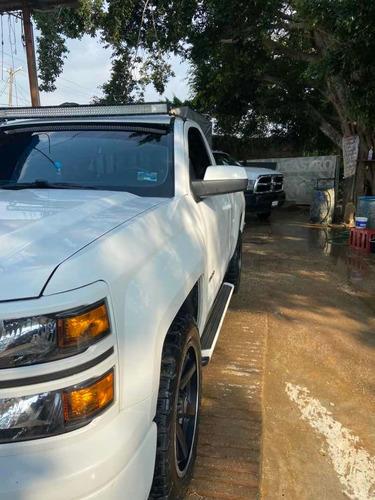 chevrolet silverado 2015 4.3 k pickup 2500 cab reg 4x4 mt