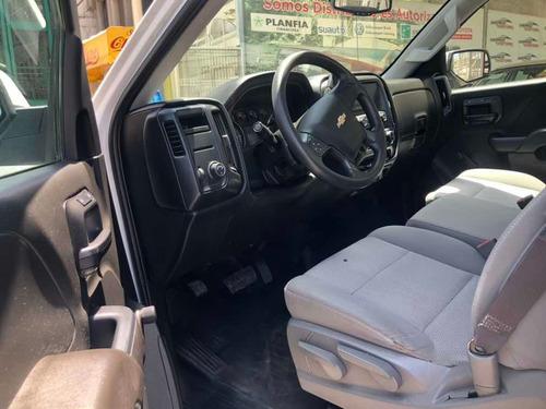 chevrolet silverado 2017 silverado 1500 ls cab regular at