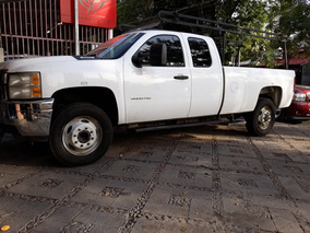 Camioneta Silverado 2000 Cabina Imedia En Mercado Libre Mexico