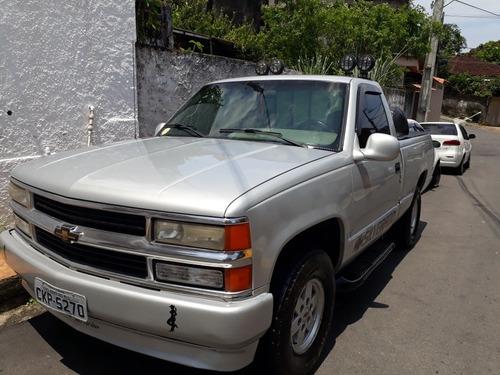 chevrolet silverado 4.1 diesel