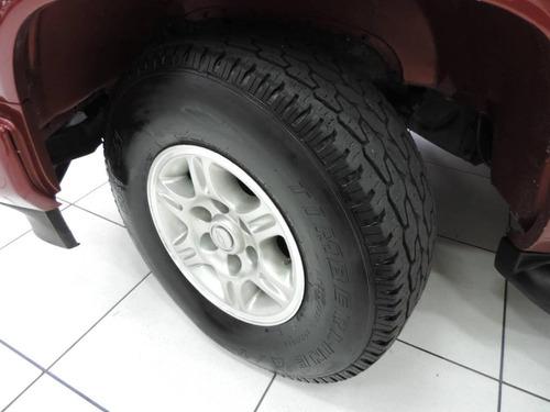chevrolet silverado 4.2 turbo