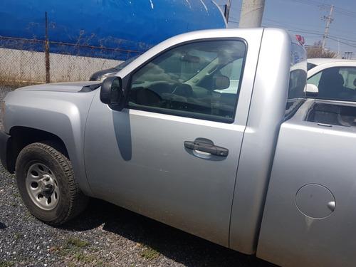 chevrolet silverado 4.3 1500 cab reg v6/ man at 2013