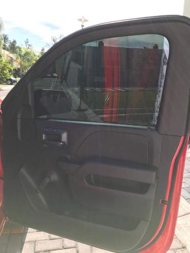 chevrolet silverado 4.3 1500 ls cab reg mt 285 hp 2016