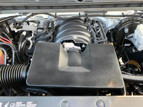 chevrolet silverado 4.3 2500 cab ext ls v6 4x2 at 2017