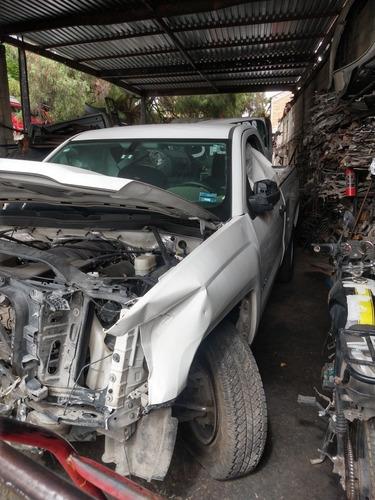 chevrolet silverado 4.3 j pickup 2500 cab reg mt 2015