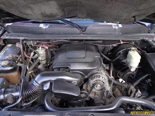 chevrolet silverado 4x4 automático