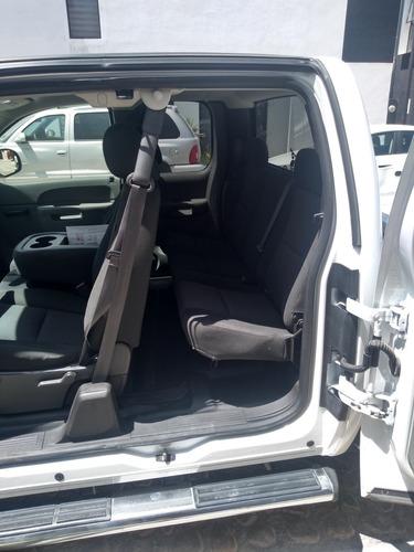 chevrolet silverado 5.3 2500 cab ext ls 4x2 mt 2013
