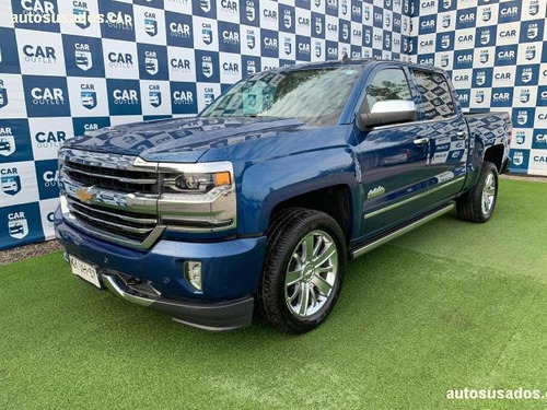 chevrolet silverado 5.3 high country 4wd