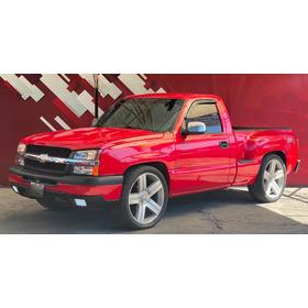 Chevrolet Silverado 5.3 Pickup Silverado 2500 At