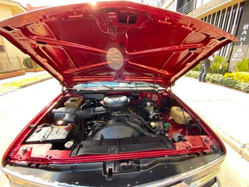 chevrolet silverado 94 motor vortec