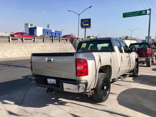 chevrolet silverado a pick up 2500 cab exten 4x2 mt 2008