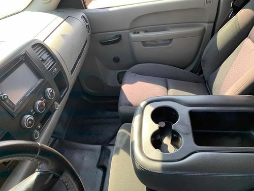 chevrolet silverado a pickup silverado 2500 cab ext mt 2010