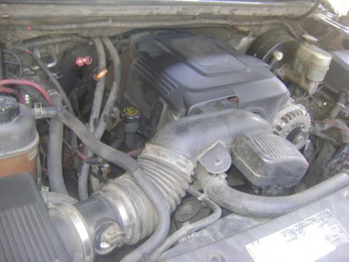 chevrolet silverado año 2008 automatica