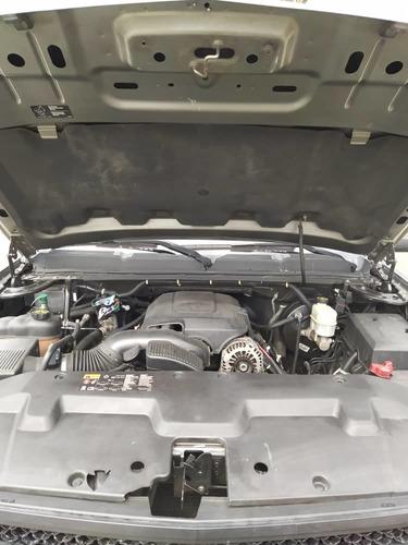 chevrolet silverado año 2012 motor 5.3 4x4 lt