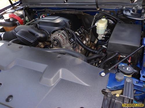 chevrolet silverado automático ls