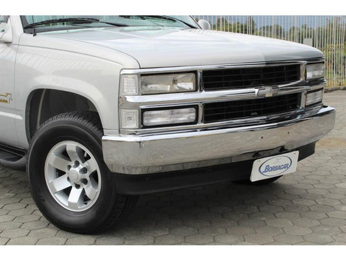 chevrolet silverado conquest hd 4.2