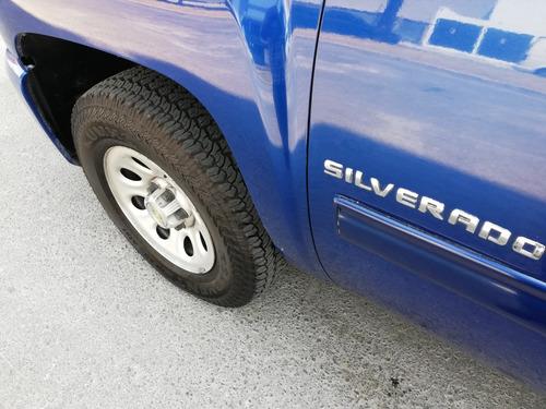 chevrolet silverado d silverado 1500 5vel cab reg 4x2 mt