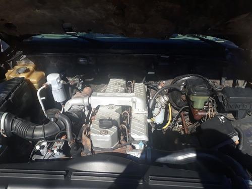 chevrolet silverado dlx diesel