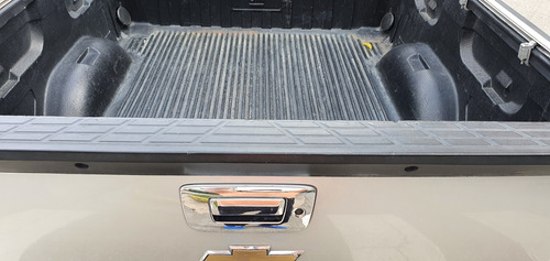 chevrolet silverado doble cabina 2010 lt 4x4