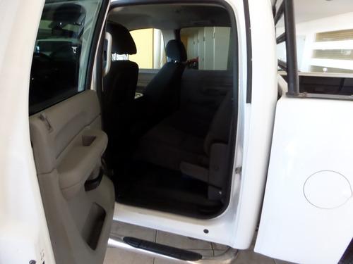chevrolet silverado f pickup 2500 crew cab 4x4 mt