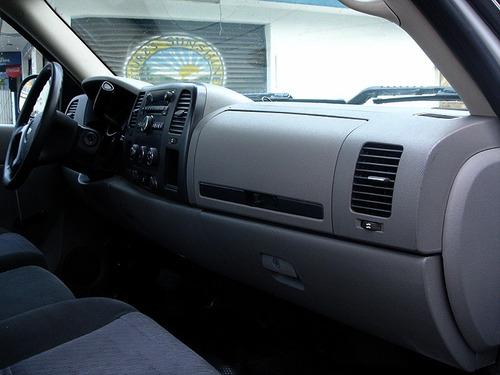 chevrolet silverado f silverado 1500 cab reg aa 2012