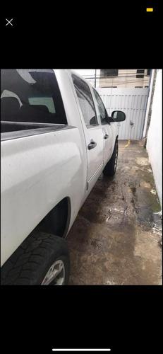 chevrolet  silverado hibrida camioneta