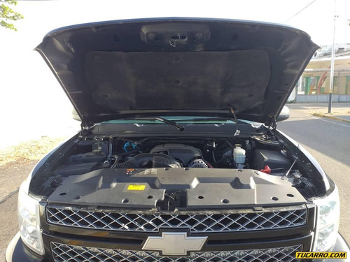chevrolet silverado ls 4x2 automatica