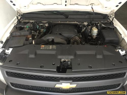 chevrolet silverado ls 4x2 automático