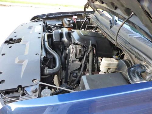 chevrolet silverado ls automático