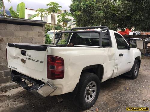 chevrolet silverado pick - up