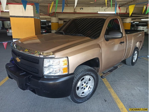 chevrolet silverado pick up