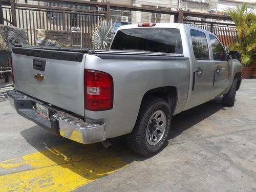chevrolet silverado pick-up